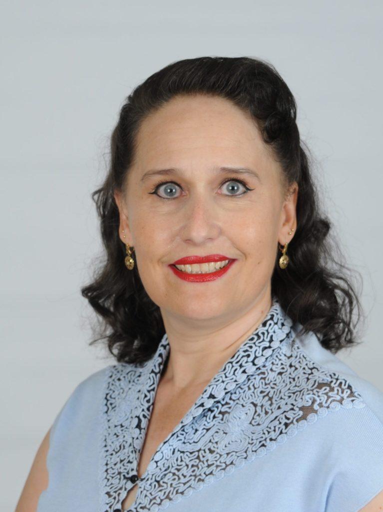 Anita Weber